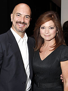 Valerie Bertinelli Planning a Very Small Wedding