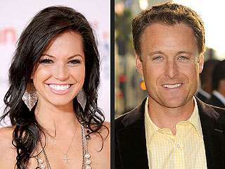 Melissa Rycroft and Chris Harrison Team Up for BachelorPad