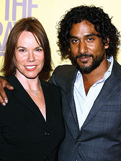 It's Over for Barbara Hershey and Naveen Andrews