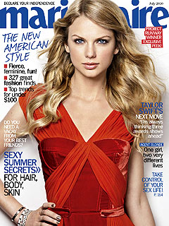 Taylor Swift Admits Being 'Obnoxiously' Driven to Succeed