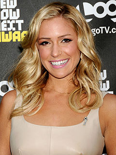 Kristin Cavallari Is 'On a Manhunt'