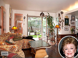 Rue McClanahan's Apartment Up for Grabs