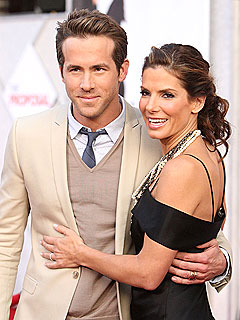 Sandra Bullock and Ryan Reynolds May Reunite for New Movie