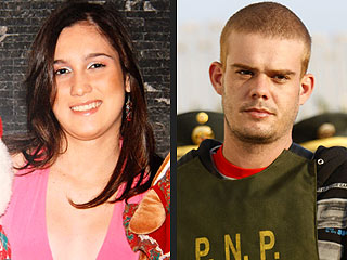 Report: Joran Van der Sloot Recounts Chilling Moments After Murder