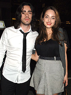 Alexa Ray Joel Has a New Boyfriend