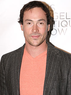 Chris Klein Back at Work After Rehab
