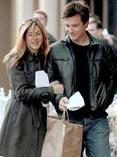 Jason Bateman Wants Jennifer Aniston as His Oral Surgeon