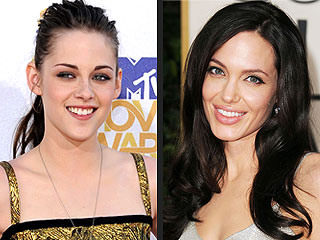 Could Kristen Stewart Fill Angelina Jolie's Shoes in a Wanted Sequel?