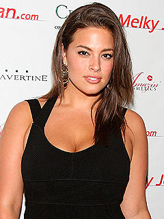Lane Bryant Model Ashley Graham Is Engaged!