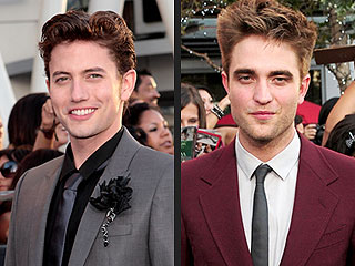 QUOTED: How Jackson Rathbone Pretends to Be Robert Pattinson