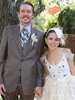 A Shear Genius Wedding!
