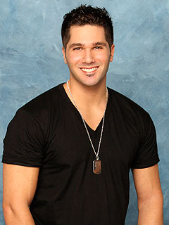 Bachelorette's Justin: Watching Men Tell All Made Me Sick