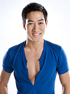 Injury Sidelines SYTYCD Favorite Alex Wong