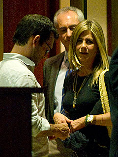 Does Jennifer Aniston Have a New Guy?