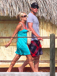 How Carrie Underwood Is Spending Her Honeymoon