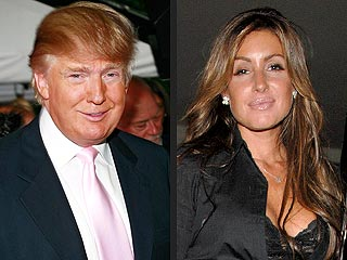 Is Rachel Uchitel Right for The Celebrity Apprentice?