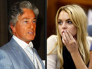 Lawyer: Lindsay Lohan Just Doesn't Get It