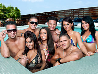 Jersey Shore Is Back! But Is the MagicGone?