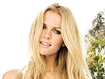 What Are Brooklyn Decker's Favorite Cupcake Flavors?