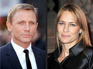 Is Robin Wright Right for The Girl with the Dragon Tattoo?
