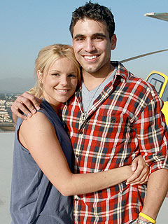 Bachelorette Star Ali: Roberto and I Want to Elope