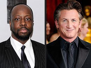 Wyclef Jean and Sean Penn Exchange War of Words Over Haiti Presidential Run