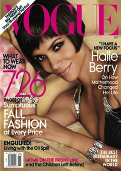 Halle Berry Is Back on the Market for Mr. Right