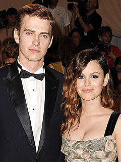 Hayden Christensen & Rachel Bilson Call Off Engagement