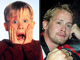 Happy Birthday! Macaulay Culkin Turns 30