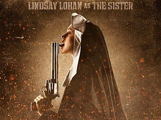 Lindsay Lohan Is Back – and Naked – on the Big Screen