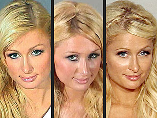 Does Paris Hilton Look Sorry – or Sarcastic – in Her Mugshots?
