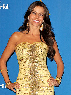 Costar: Sofia Vergara Finds Strength to Cope with Boyfriend's Accident
