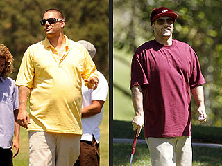 Kevin Federline Has Lost 25 Lbs. – and Counting