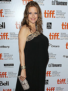 Kelly Preston Marvels at Her 'Terrific' Pregnancy