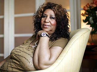 Aretha Franklin's Son Released from Hospital