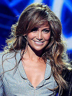 Jennifer Lopez: American Idol Season 11 Judge