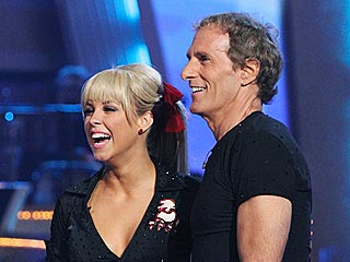 Did Michael Bolton Survive Dancing's Elimination?