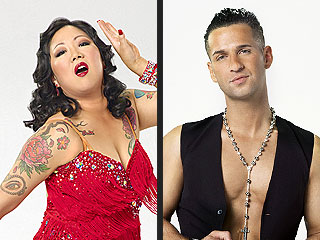 Spoiler: Did Margaret Cho Survive Dancing?