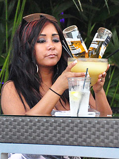 Jersey Shore Poll: What Was Snooki's Funniest Moment?
