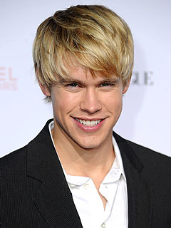 Chord Overstreet Leaving Glee; Darren Criss, Harry Shum Jr. Return