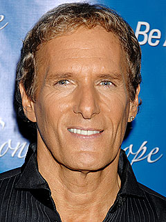 Michael Bolton Becomes a Grandfather