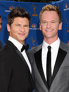 David Burtka, Neil Patrick Harris Thrilled to Be Raising Twins