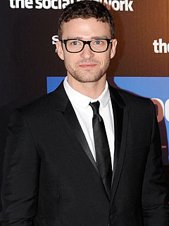 Justin Timberlake Suffers 'Muscle Injury' on Set