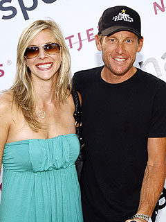 Lance Armstrong Welcomes Fifth Child