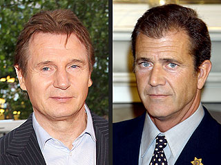 Liam Neeson: Mel Gibson's 'Cool' with Me Taking Hangover 2 Role