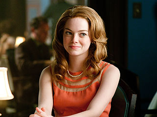 PHOTO: Emma Stone as Skeeter in The Help