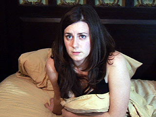 Paranormal Activity 2 Star: I'm Too Scared to Watch My Own Films