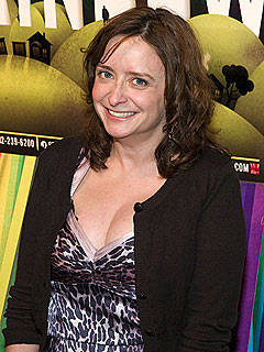 Rachel Dratch Reveals Her Son's Father