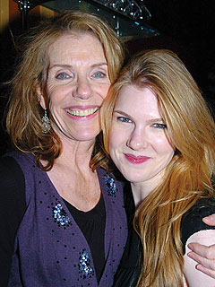 Lily Rabe Misses Broadway Performances to Mourn Jill Clayburgh