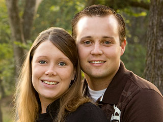 Josh and Anna Duggar Expecting Second Child
